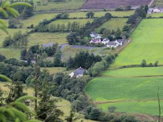 Traditional Irish Cottage, Dungiven