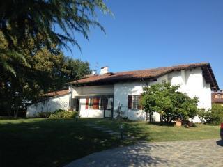 villa Asti panoramica, Valleandona