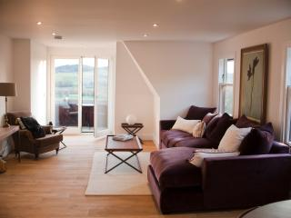 Benheath House Penthouse Apartment, Crieff