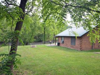 Bryson City/Cherokee River Cabin ~ RA60034, Whittier