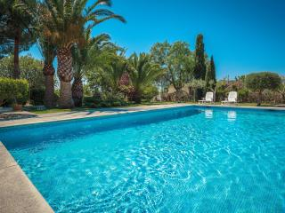 "FINCA...""SON BINI"".. WI-FI/ PRIVATE POOL/BBQ, Binissalem"