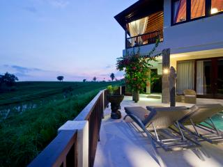 Three Bed Room Villa, Deluxe Sahaja 7