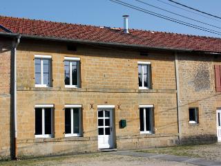 La Héronnière, Boult-aux-Bois