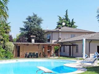 Villa Ale, Lonato del Garda
