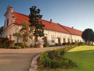 Chateau Liteň, Karlstejn