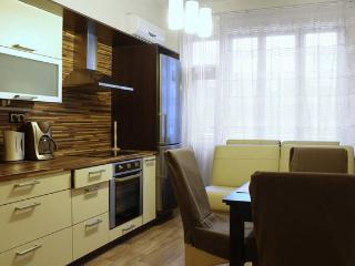 Apartment in the heart of Prague, Krocinova, Praga