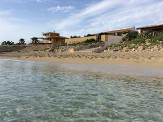 Marzamemi, villa fronte mare, San Lorenzo