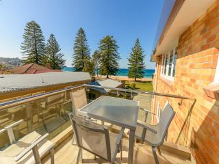 MARESE 15 - Beachfront, Avoca Beach