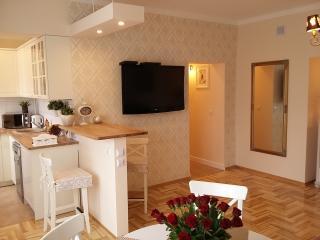 Warsaw Kredytowa Apartment, Warschau