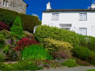 17th century modernised cottage 15 minutes walk from pub