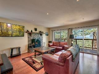 Tahoe Heavenly Villa 385 Sherwood (SL385) Warm, Cozy 3 bedroom