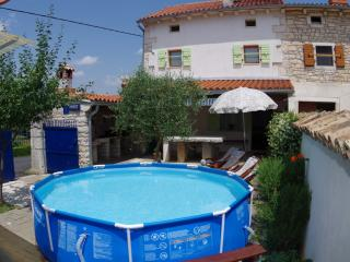 Holiday house Mario in Istria, Svetvincenat