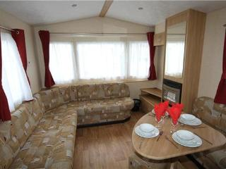 golden sands caravan hire