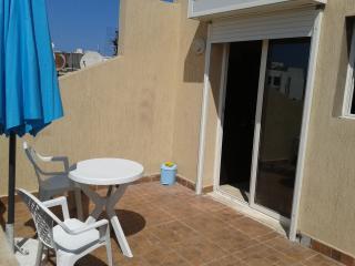 Loft avec terrasse ensoleillé au coeur du Maarif, Casablanca