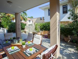 Larnaca Holiday villa Enalos LEC37, Larnaka City