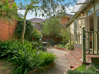 Wyndham Cottage St Kilda