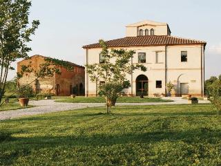Ancient Villa in Tuscany heart