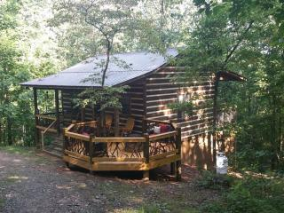 Sweet Retreat Cabin - Helen, GA, Cleveland