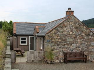 Gelston Lodge Cottages: The Long Barn