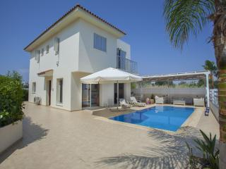Protaras Holiday Villa Posidonas 3 PRPC3