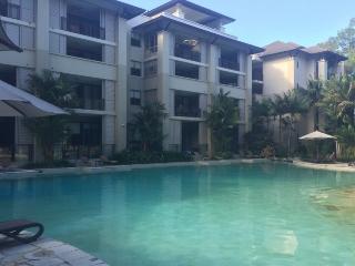Apt 106a, Sea Temple Resort & Spa - 23P0093, Palm Cove
