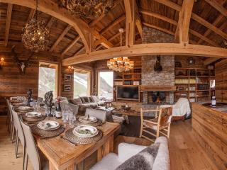 Arctique Lodge, Val d'Isere