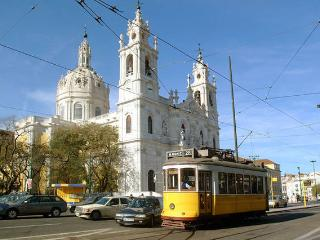 Estrela Garden Apartment, Lisboa