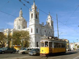 Estrela Garden Apartment, Lisbonne