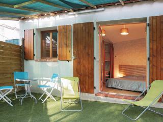 Petite maison de rêve, Roquefort-la-Bedoule