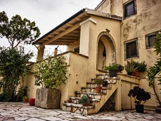 Hill House, Corfu Town