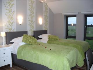 La Chabetaine bedroom Aurore, Vaux-sur-Sure