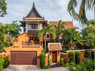 Dasiri Dharawadi Residence, Pattaya