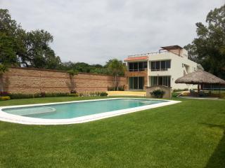 Villas santa cecilia, Ajijic