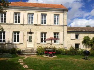 Gîte et chambres d'hôtes à 20 min de la Rochelle, Landrais
