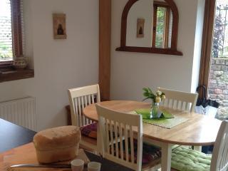 folly cottage, Much Wenlock