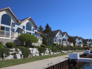 Unsalted Shores Condominium at Harbor Village, Manistee