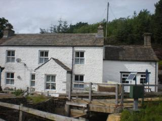Mill Cottage Bunkhouse, Nenthead