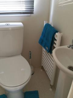 3 Bedroom Caravan to rent at Silver Sands, Lossiemouth