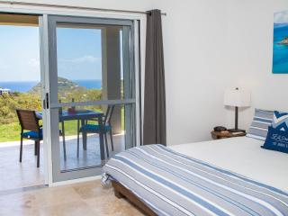 New, Modern, Luxury Rental, Seas the Day Villa, St. John