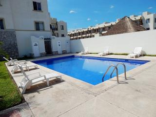Beautiful condo in Macaret - Real Ibiza, Playa del Carmen
