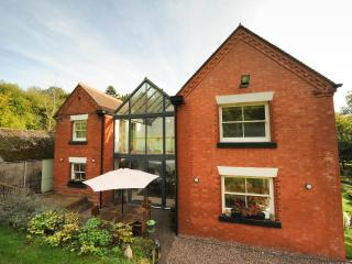 The Atrium - Elegant living in Shropshire, Much Wenlock