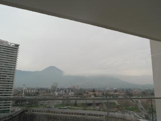 Kenedy Arauco, Santiago
