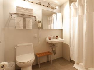 MODERN QUEEN STUDIO $189/NIGHT JULY SPECIAL!!!, New York City