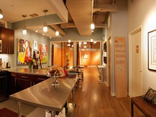 King/Queen Suite w Patio (Breakfast & Yoga Incl.), Nueva York