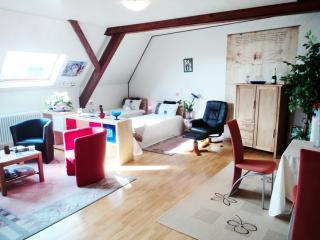 Komfortable Ferienwohnung für 2 Personen, Langenenslingen