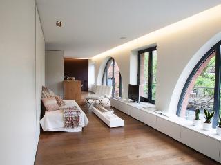 LOFT 1D -design loft, Antwerpen
