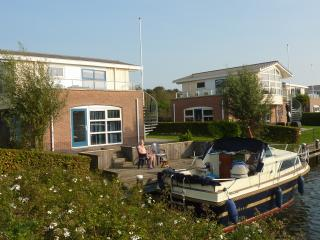 Watervilla Noorderbries, SNB 19, Workum