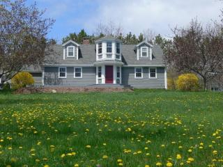 Executive Ocean Front Estate, Mahone Bay
