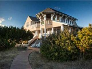 Cape Watch Cottage, Bald Head Island