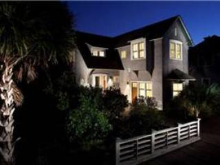 Sumner's Crescent 12, Bald Head Island